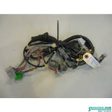 03 honda s2000 s2000 door wiring harness 32751s2aa011 r4786