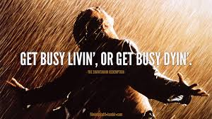 friendship hope grief and the shawshank redemption wisdom from the shawshank redemption