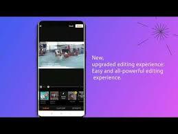 video editor video maker apps