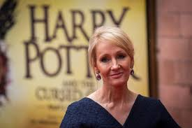 j k rowling has no time for scientists perplexed by the female  rob stothard via getty images