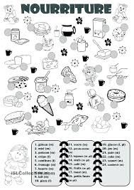 Worksheet About French Food Lesson Plan Ks2 Worksheets For Kids ...