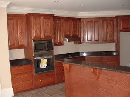 Updating Oak Kitchen Cabinets Kitchen Lovely Kitchen With Fixture Lighting Closed Refinish Oak