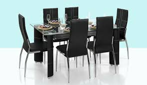 glass wood dining room table. dining table sets glass wood room h