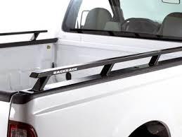 Truck Bed Rails | RealTruck