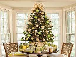 ... decoration green christmas tree decorations interior Christmas Tree  Decorating Ideas For 2014 ...