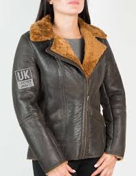 womens brown leather jackets jacket anara caramel the xl shearling sheepskin j322 women first rate