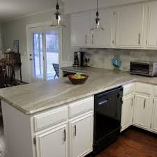 laminate kitchen countertops with white cabinets.  White Remodeling White Granite Formica Countertops With Wood Cabinets And  Pendant Lighting Plus Wooden Flooring For In Laminate Kitchen Countertops With White Cabinets I