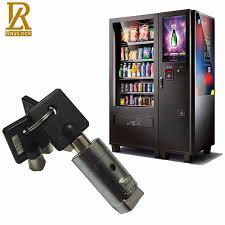 Vending Machine Replacement Keys Inspiration RayLock High Security Tubular Key Automatic Vending Machine