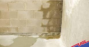 waterproofing your basement with drylok
