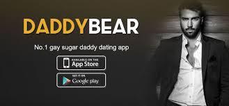 Gay Sugar Daddy App DaddyBear Popular With Americans - Global Dating  Insights