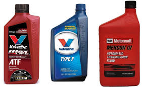 Tech 101: Automatic transmission fluid, part one—America ...