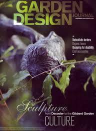 Garden Design Journal UK Nathalie Decoster Awesome Garden Design Journal