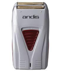 Шейвер для бритья щетины <b>Andis TS</b>-<b>1</b> ProFoil Lithium 17170 ...