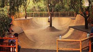Top 20 Backyard Skateparks From Around The Web  Watch Actions How To Build A Skatepark In Your Backyard