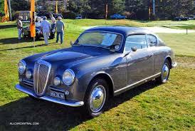1954 Lancia Aurelia #4 | BestCarMag.com