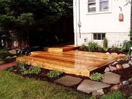 simple deck design building a simple deck28