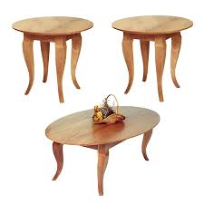 living room table set. french country round living room table set