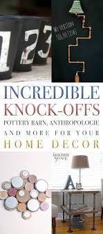 diy furniture west elm knock. How About A Little Bit Of Pottery Barn\u2026a Touch West Elm\u2026a Smattering Anthropologie And Hint Restoration Hardware Maybe Few More\u2026sound Good? Diy Furniture Elm Knock