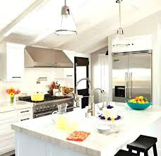 vaulted ceiling kitchen lighting lighting for sloped ceilings beautiful kitchen ceiling pendant intended for best kitchen lighting for vaulted ceilings