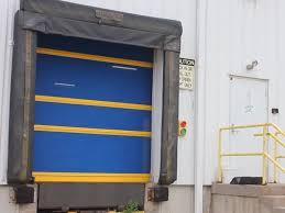 Bug Barrier Doors - Warestar