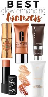 these cream gel and liquid bronzers give skin an instant natural looking glow