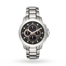 mens michael kors ryker chronograph watch mk8528 mens watches mens michael kors ryker chronograph watch mk8528