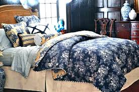 toile bedding sets french blue bedding french country bedding blue french bedding sets blue french toile toile bedding