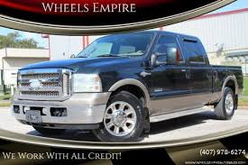 Ford For Sale in Kissimmee, FL - Wheels Empire