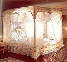 Princess Bed For Adults A Princess Bed Superb Design Of The Princess ...