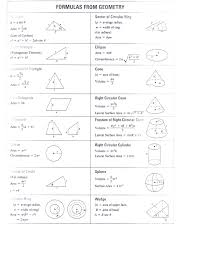 formula sheets for geometry geometry review sheet rome fontanacountryinn com