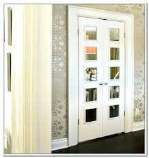 extraordinary french doors for closet french closet doors gorgeous mirrored french doors with mirrored french closet