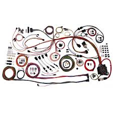 1968 1969 chevelle wiring harness kit part 510158 1968 1969 1970 Chevelle Cowl Induction Hood at 1969 Chevelle Cowl Induction Wiring Diagram