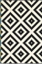 Large Black And White Rug Unbelievable Pinterest The World39s Catalog Of  Ideas Interior Ideas