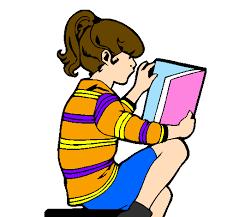 little reading