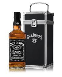 7 flight case gift pack jack daniel s