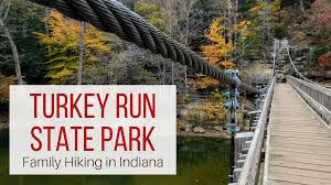Explore Turkey Run State Park with Kids | Let Me Give You Some Advice