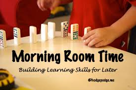 how morning room time builds important skills for later hodgepodge how morning room time builds important skills for later