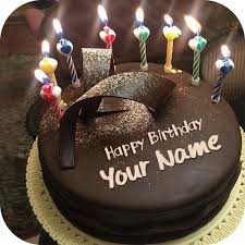 Name On Birthday Cake Apps On Google Play