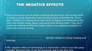 quotes about negative effects of internet quotes