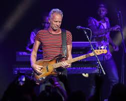 Sting Preps New Album 'My Songs,' Reworks Three Classic Tracks - Rolling  Stone
