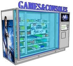 Custom Vending Machines Manufacturers Beauteous Custom Designs Automatedstores