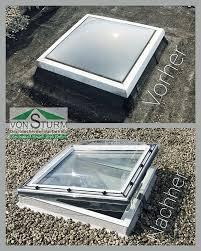 Dachflächenfenster Und Zubehör Dachdecker Firma Von Sturm