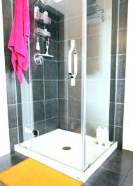 various how to clean a glass shower door how clean glass shower doors soap s