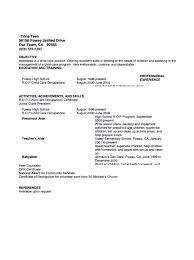 High School Resume Format Adorable Resume Format For Teens Resume Template Ideas
