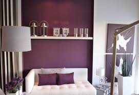 Small Picture 20 Dazzling Purple Living Room Designs Rilane