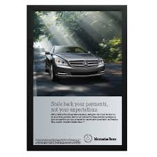 Are you looking for mercedes poster design templates psd or ai files? Sign Banner Graphic Design Digital Printing Autonation Signs