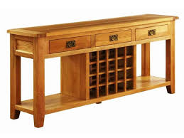 Sofa table with wine storage Rustic Style Sofa Table With Wine Storage Home The Honoroak Console Table With Wine Storage Goldwakepressorg Sofa Table With Wine Storage Home The Honoroak Half Circle Console Table