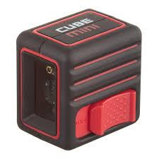 Нивелир <b>лазерный ADA CUBE</b> mini Basic Edition (А00461 ...