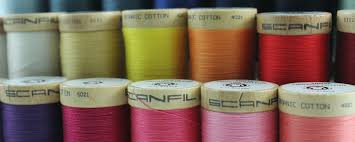 How To Choose The Right Sewing Thread