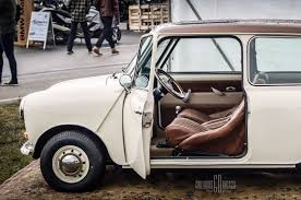 The Mini The Mini By Baak Workshop Backdating Project